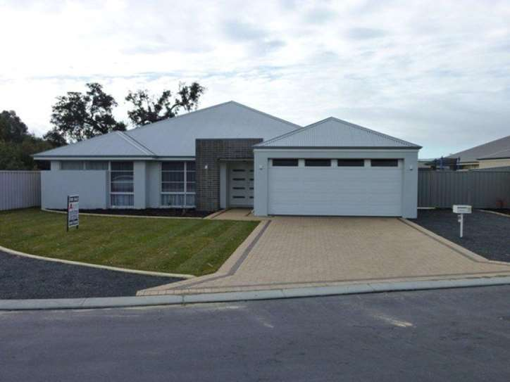 20 Graphite Turn Street, Dalyellup
