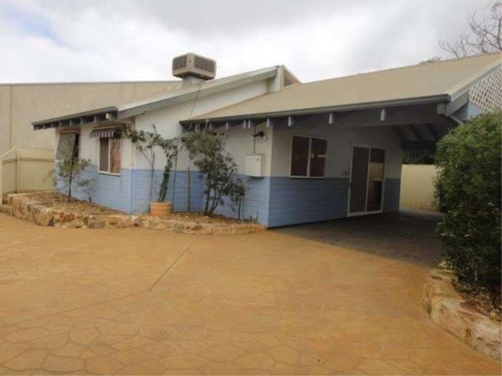 8B Hewitt Street, South Kalgoorlie