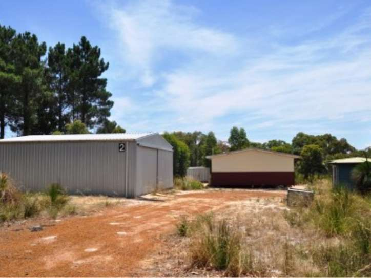 Lot 187, 2 Zantho Place, Bullsbrook