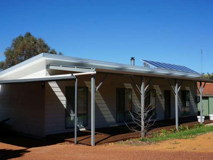 Lot 502, 16 Connor Street, Toodyay