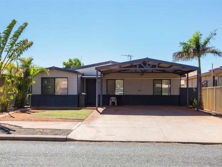 14 Traine Crescent, South Hedland