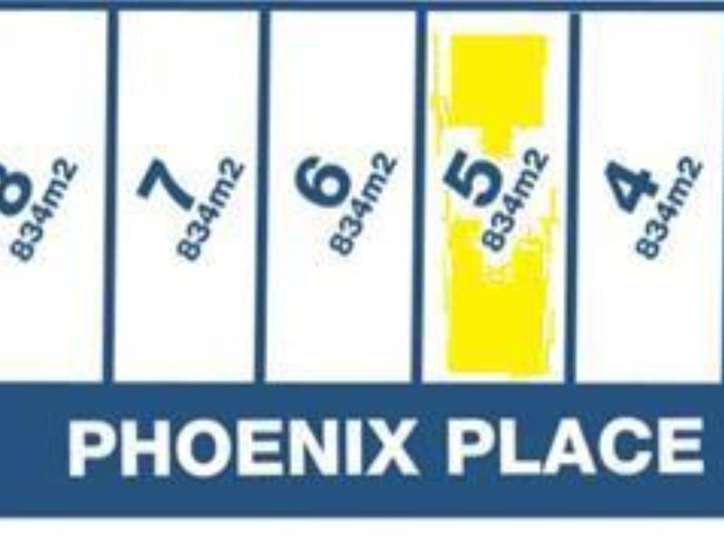 Phoenix Place, Lot 5, South Kalgoorlie