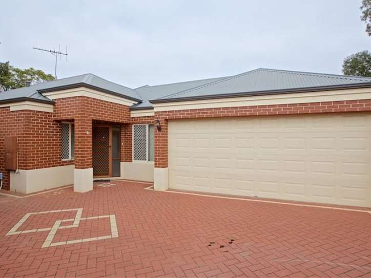 3/43 Crawford Street, East Cannington
