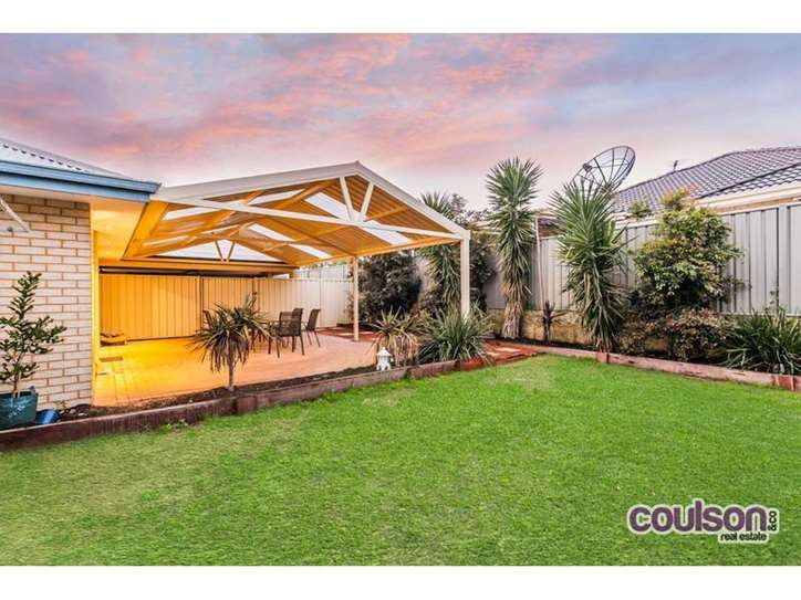 26 Weybridge Drive, Wellard
