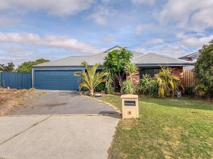 9 Brookeby Heights, Leda