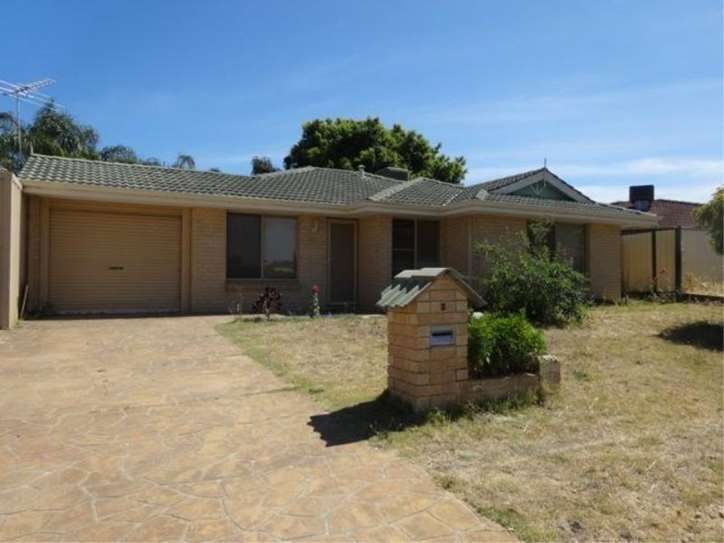 3 Pinetree Close, Alexander Heights