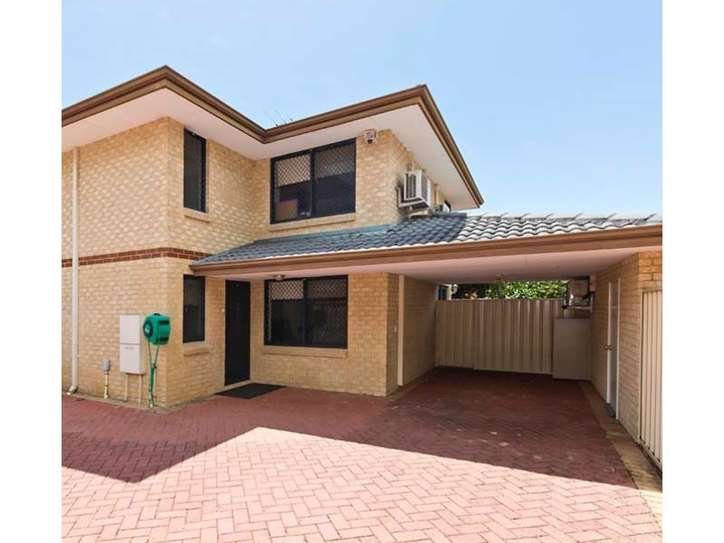3/205 Manning Road, Bentley