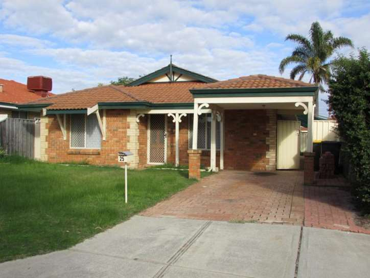 25 Kangaroo Entrance, Stratton