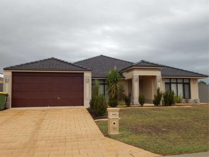108 Countess Circuit, South Yunderup