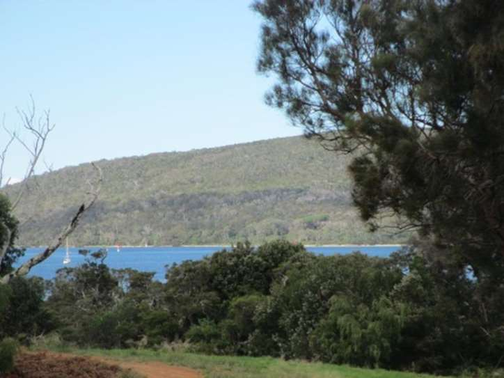 Lot 919,  Oyster Heights, Bayonet Head