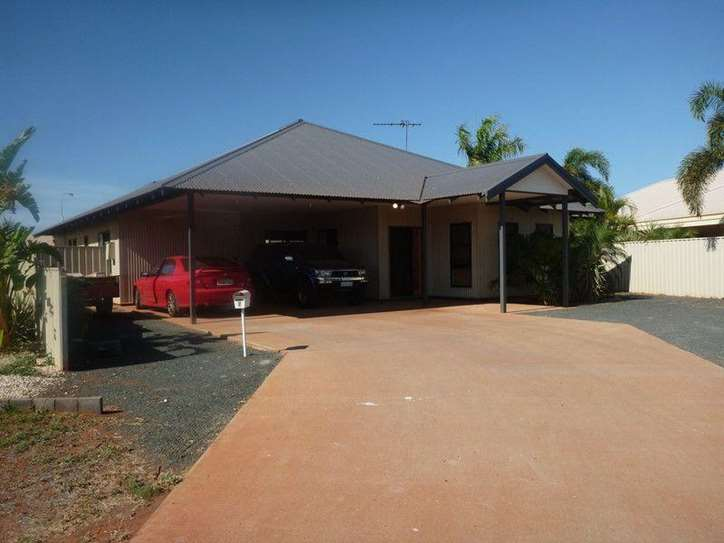 7 Coongan Court, South Hedland