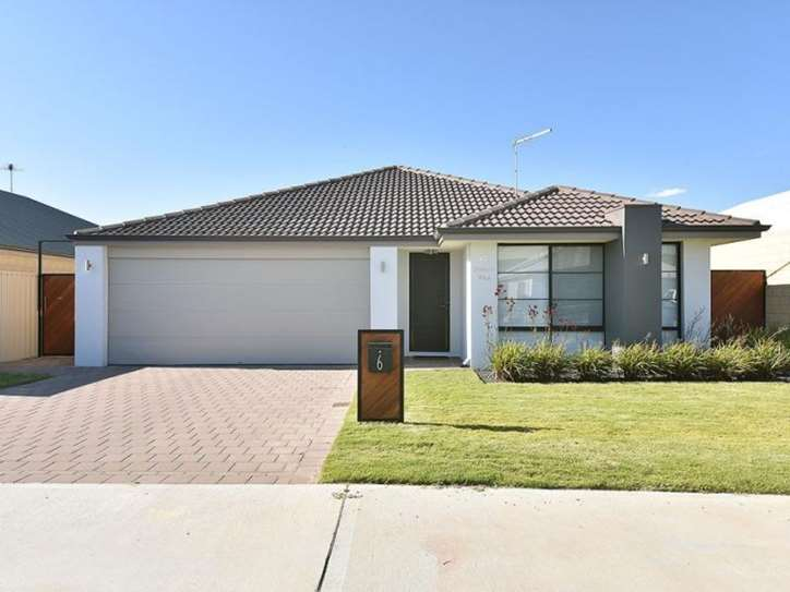 6 Panola Way, Sinagra