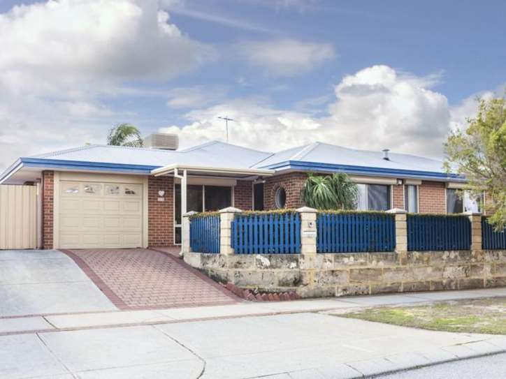29 Lydon Boulevard, Atwell