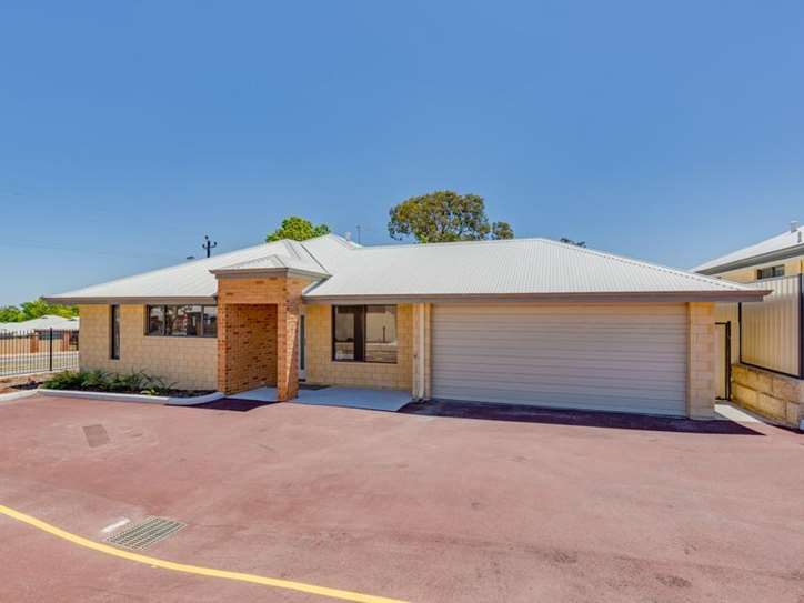 Unit 2 / 8 Benson Court, Mount Nasura