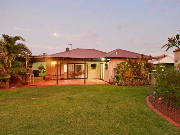 35 Sugar Glider Avenue, Djugun