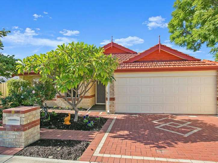 Lot 1, 58 Moolyeen Road, Brentwood