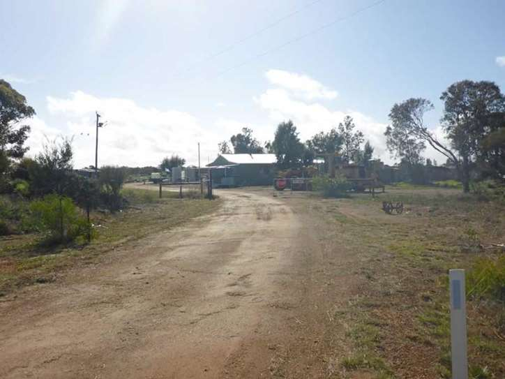 Lot 1 Coolgardie-Esperance Highway, Gibson