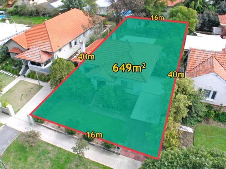 23 Harvey Road, Shenton Park