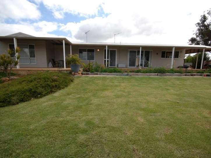 9 & Lot 101 Quarry Road, Narrogin