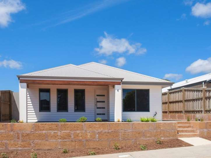4 Rapids Landing Avenue, Margaret River
