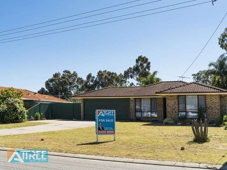 50 Swingler Way, Gosnells