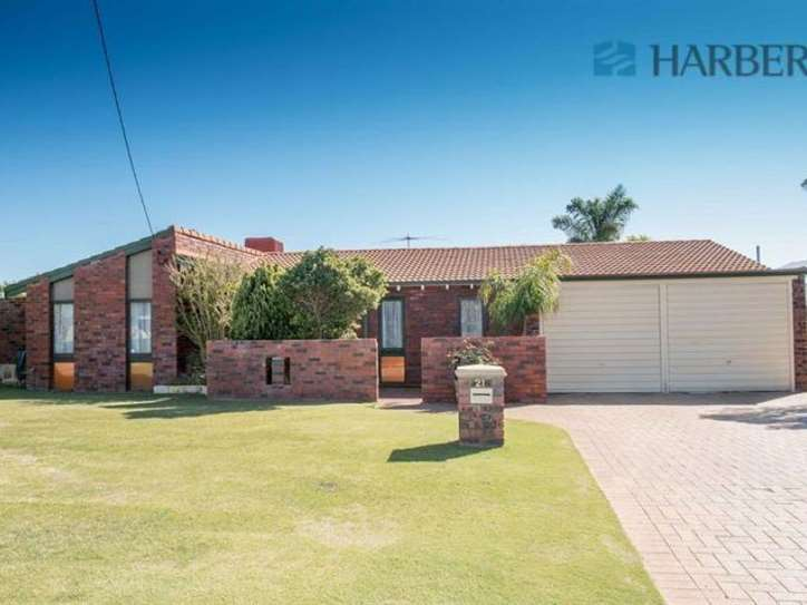 21 Helpman Way, Padbury