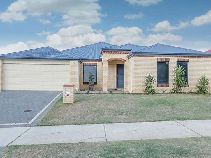 3 Crumlin Way, Ridgewood