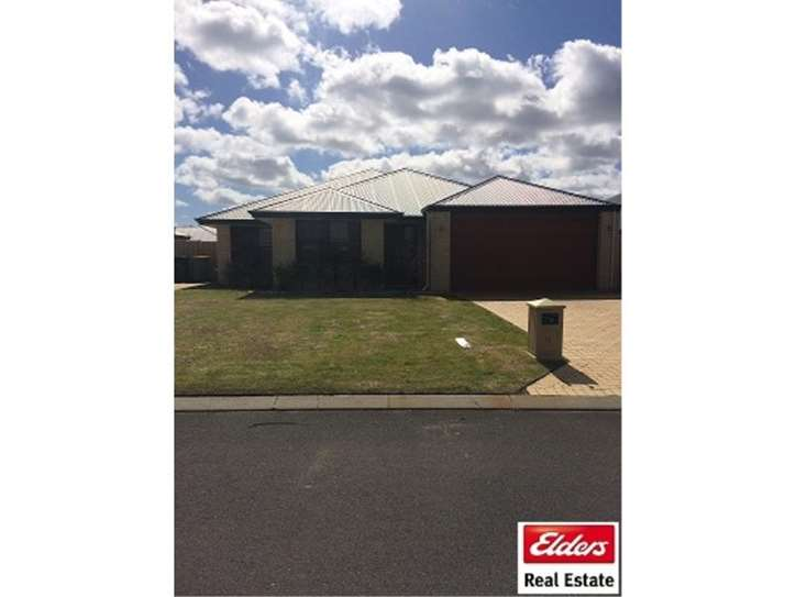 11 Binar Way, Dalyellup