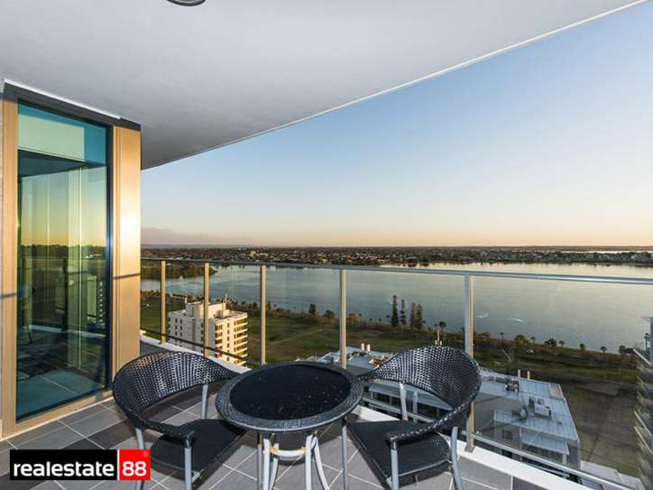 136/181 Adelaide Terrace, East Perth