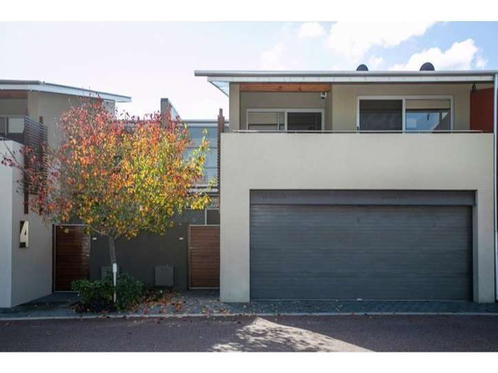 3/165 Stock Road, Attadale
