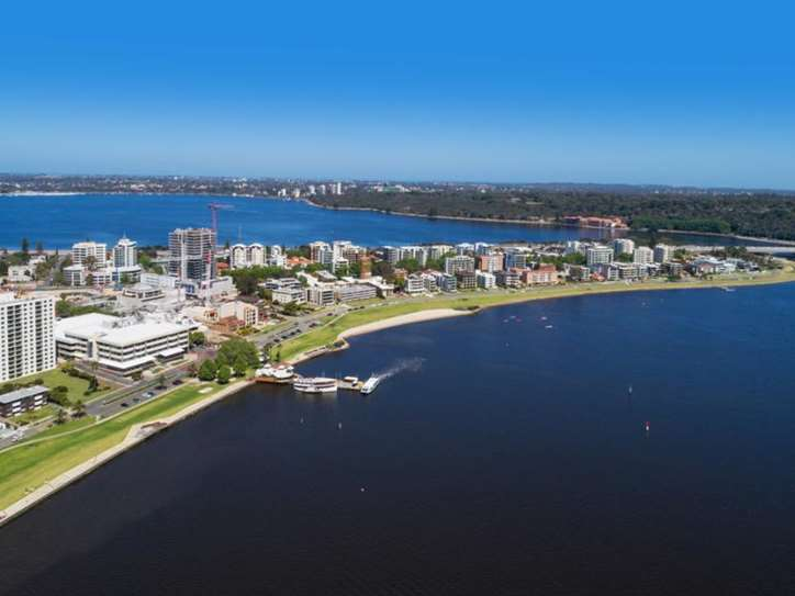 6D/73 Mill Point Road, South Perth