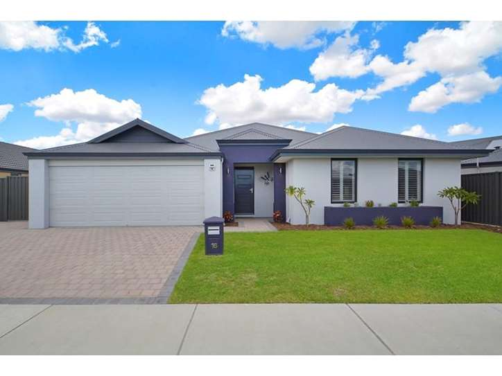16 Verbana Drive, Aveley
