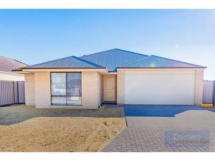 Lot 191, 4 Wimbin Way, Byford