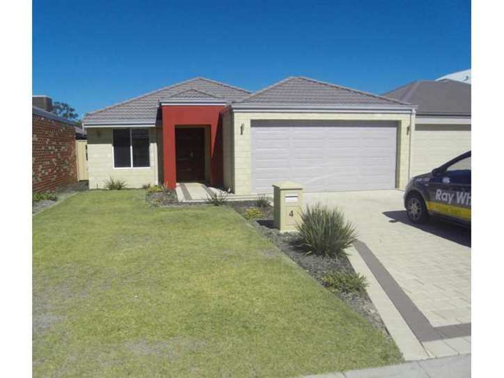 4 Crested Turn, Harrisdale