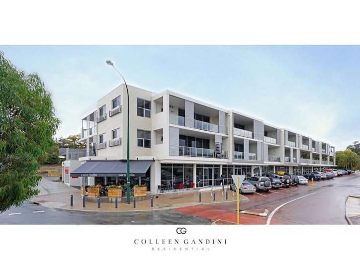 12/21 Queens Road, Mount Pleasant
