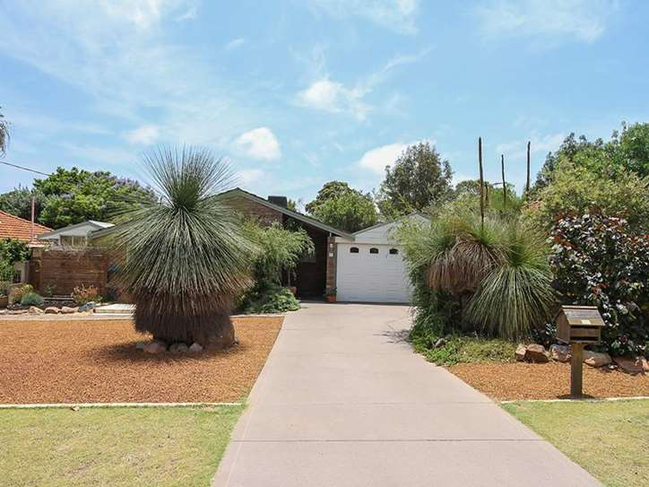 42 Wanbrow Way, Duncraig