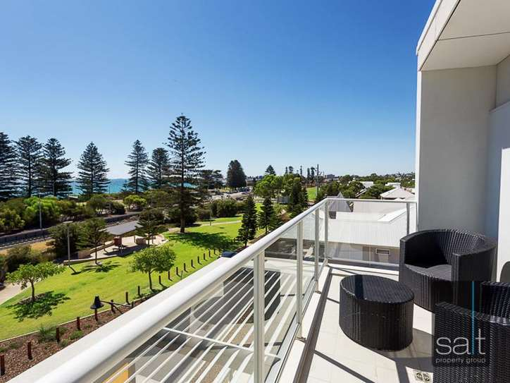 25/40 South Beach Promenade, South Fremantle