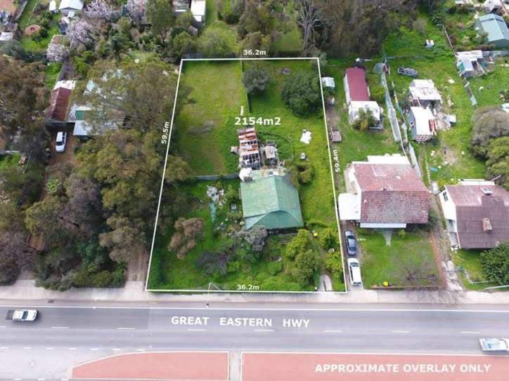 483 Great Eastern Highway, Greenmount