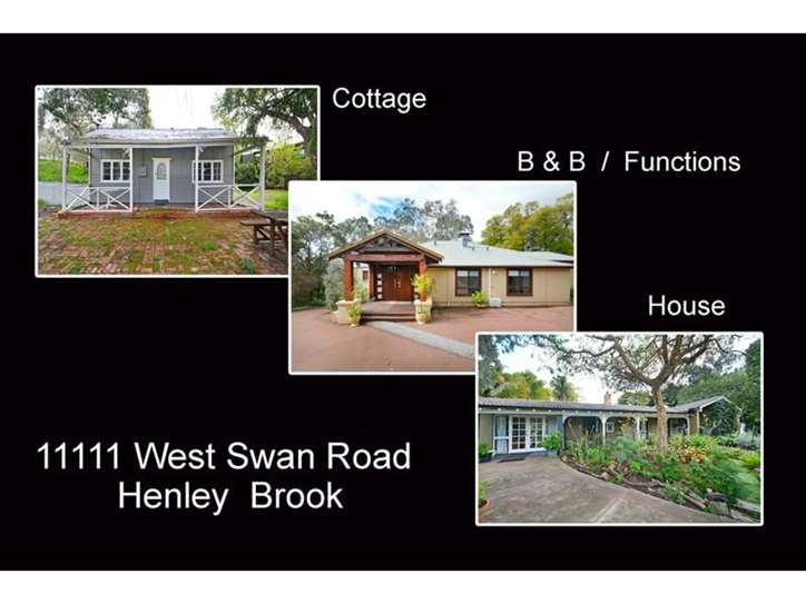 11111 West Swan Road, Henley Brook