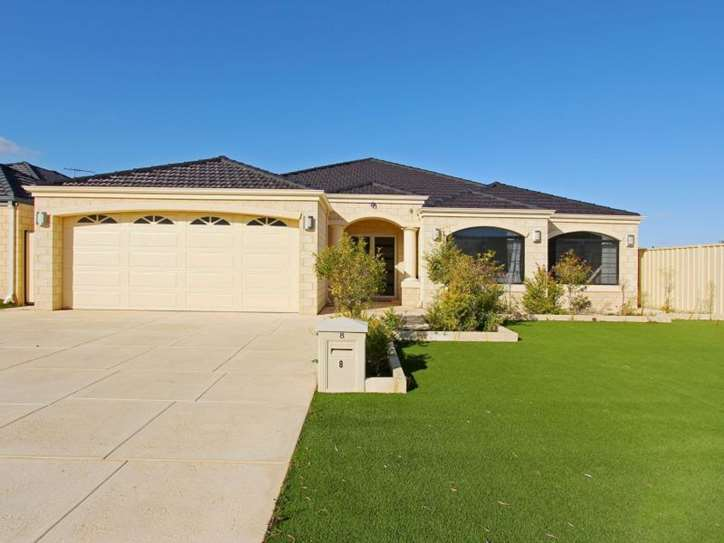 8 Bittern Way, Bennett Springs