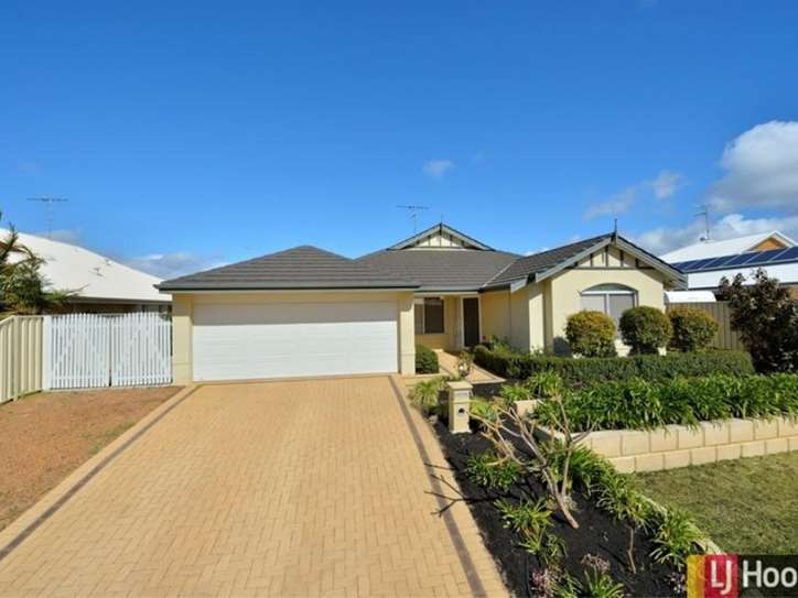 14 Devonshire Retreat, Falcon
