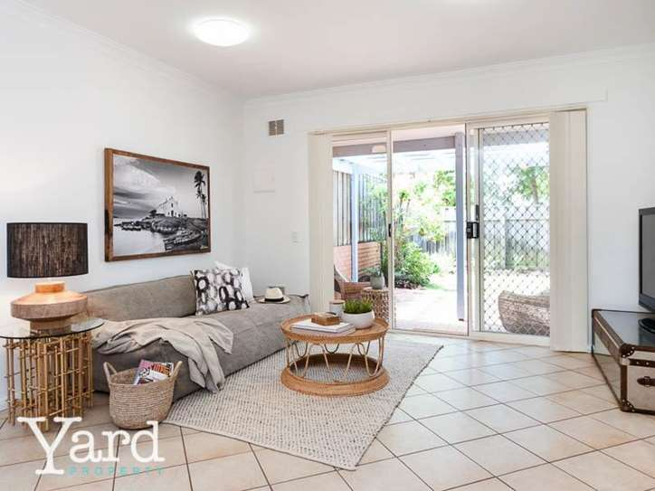 8 Speedy Cheval Street, East Fremantle