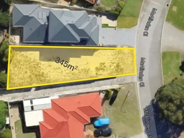 Prop Lot 1, 23 McAlinden Close, Noranda