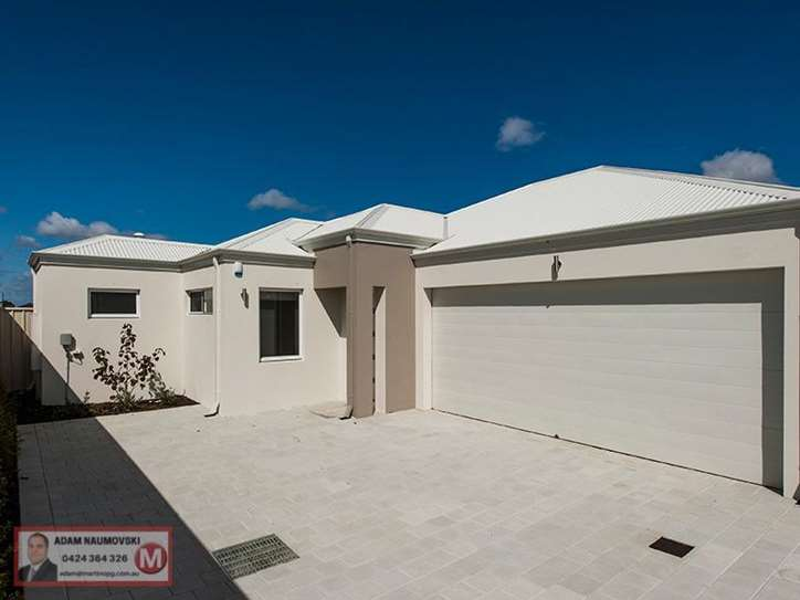 30 B&C Narrung Way, Nollamara