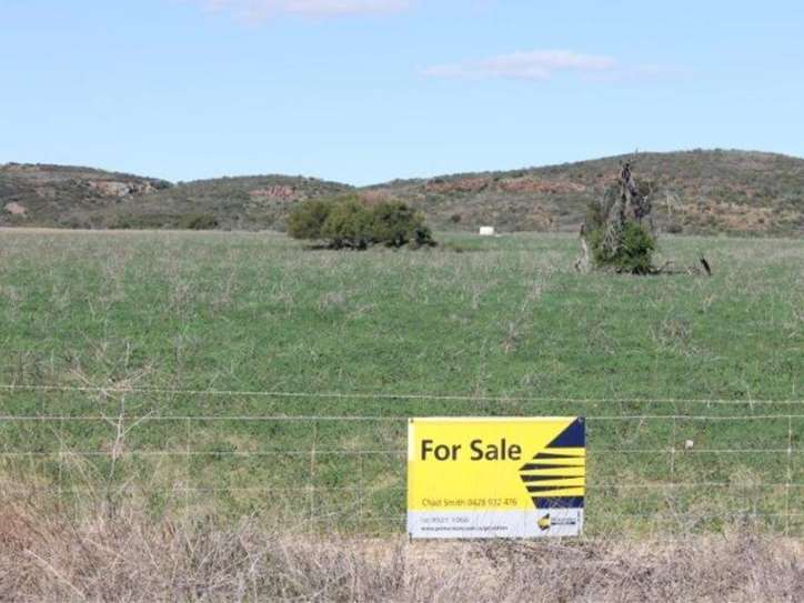 Lot 24 Allanooka Springs Road, Mount Hill