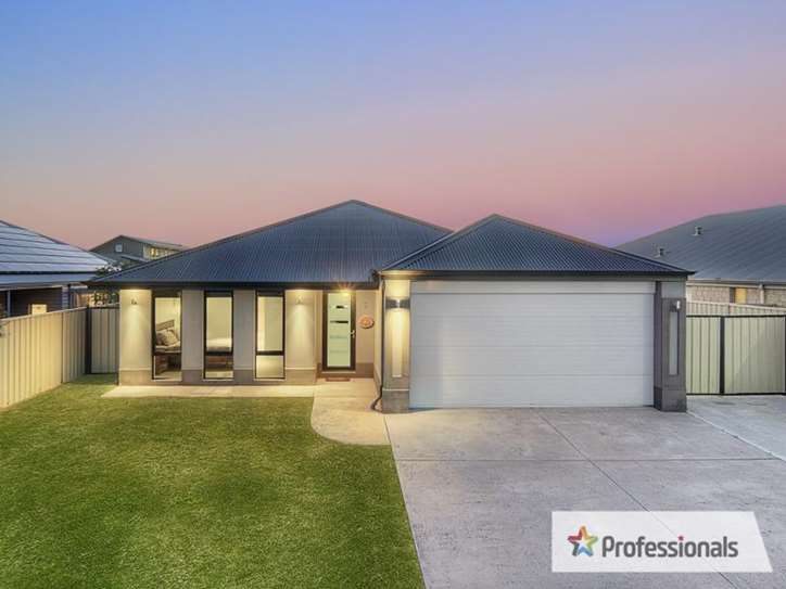 7 Augusta Parade, Dunsborough